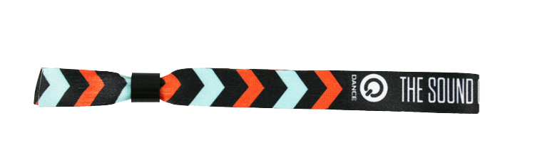 Cloth Wristband