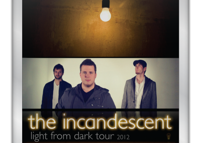 Incandescent-pouch-pass