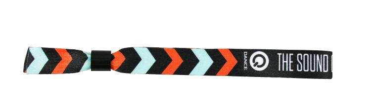 Cloth Wristband